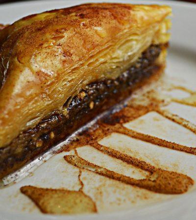 Grška Baklava - Priljubljena grška sladica