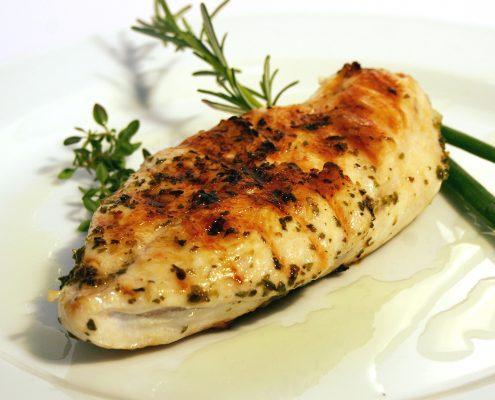 Recept: Piščanec po ptujsko