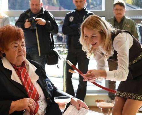 65. Gostinsko turistični zbor Slovenije 8. in 9.10.2018 v Portorožu
