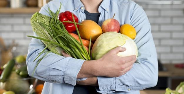 Miti o veganstvu
