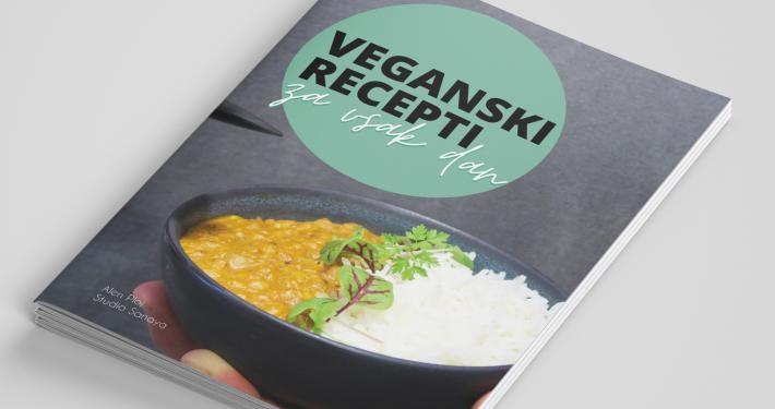 veganski recepti za vsak dan